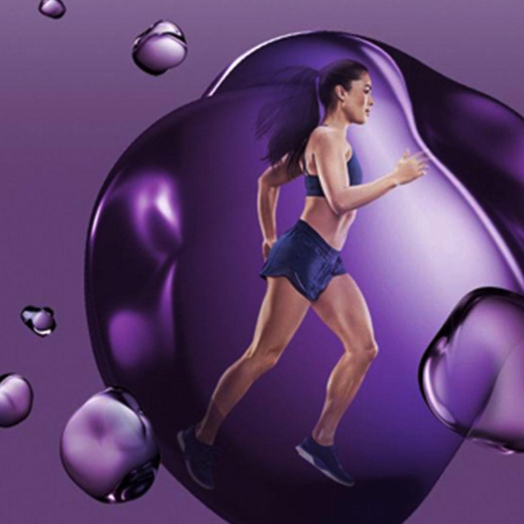 Propel - A Water as Active as You