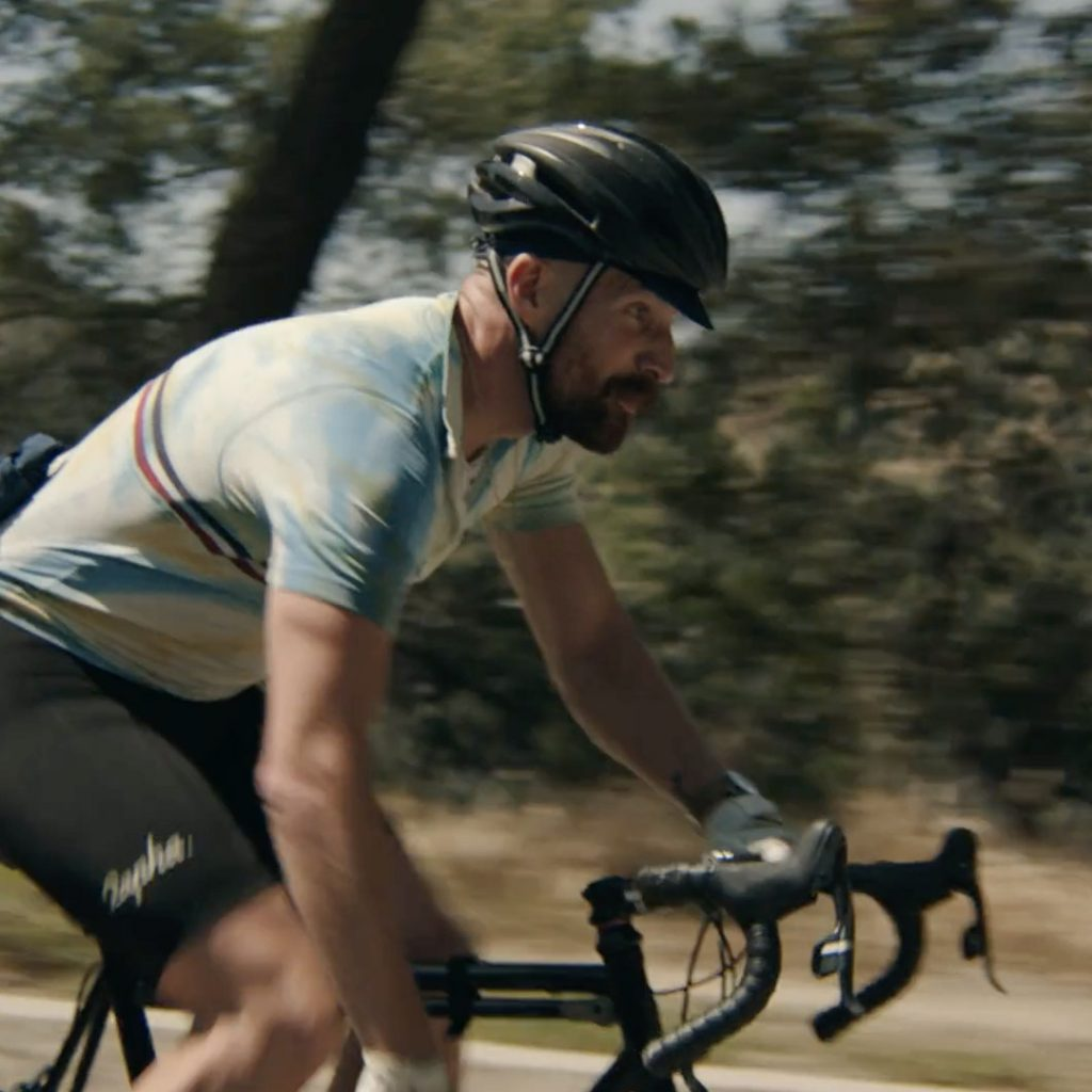 Rapha - Riding is the Answer