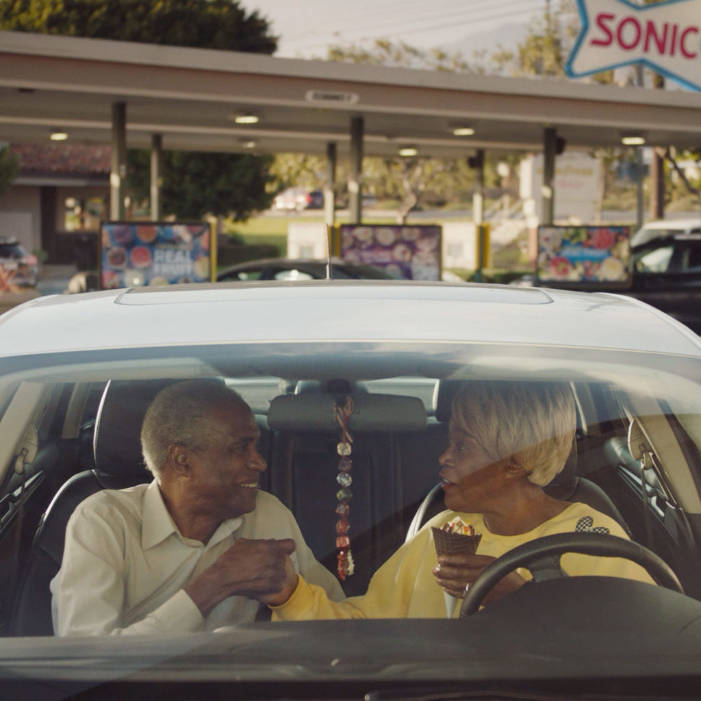 Sonic - This is How We Sonic